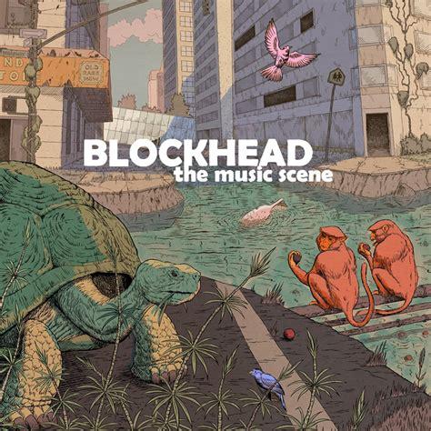 blockhead tony s coloring book tonys coloring book blockhead fanart tv