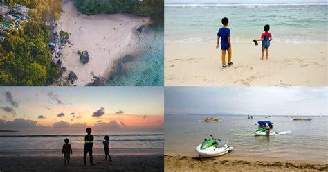 pantai  bali cocok  anak liburan keluarga  terbaik