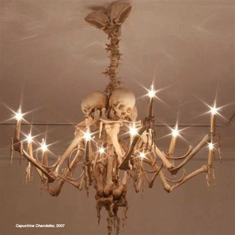 now this is decorating quot capuchine chandelier 2007 morbid goth odd etsy