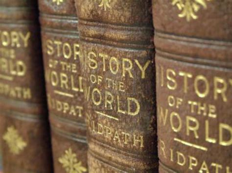 a history of books 5 general world history books everyone must read