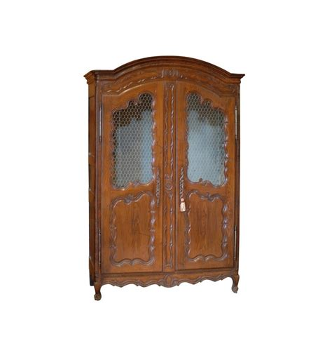Antique Armoire by Antique Armoire