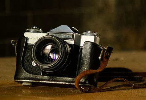 Kamera Photography 7 12 reasons photographers still choose to shoot