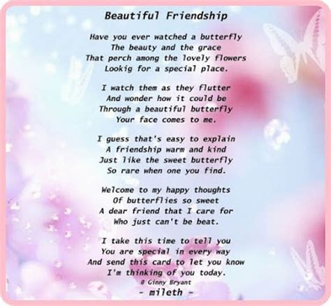 poems for your best friend beautiful friendship friendship poem and friendship poems