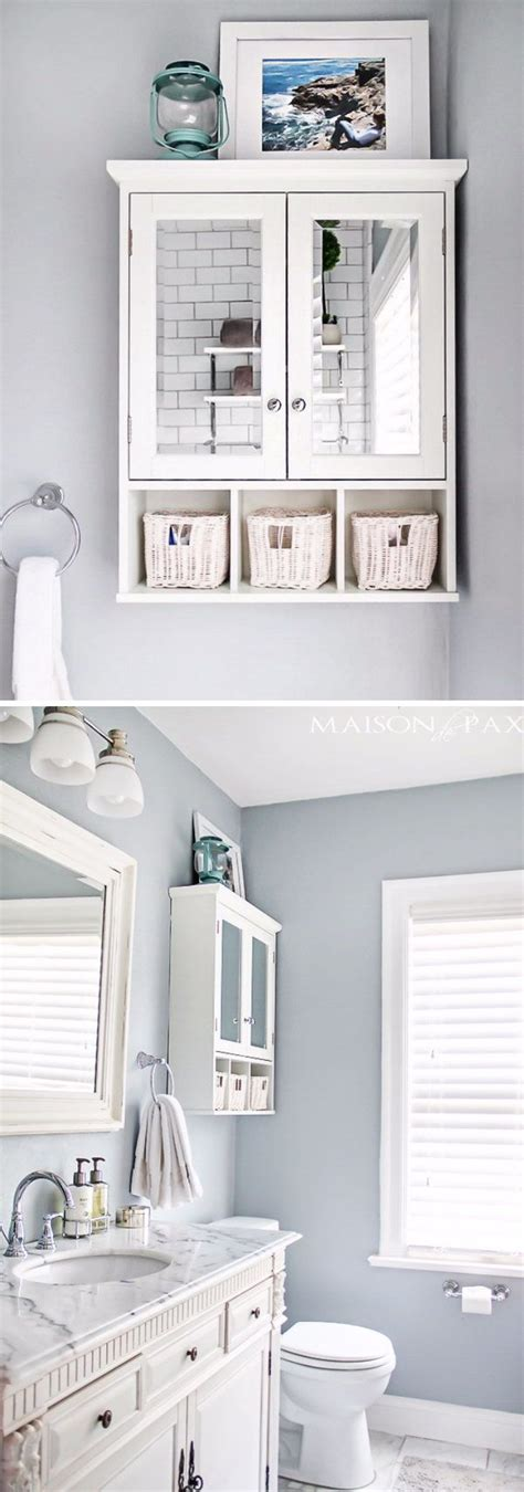 bathroom storage above toilet 25 best ideas about over toilet storage on pinterest