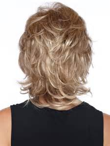hair with shag back view 25 best ideas about medium shag haircuts on pinterest