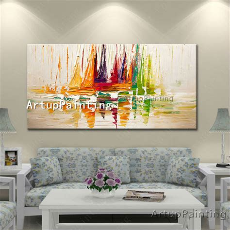 cheap paintings for living room painted canvas paintings wall pictures for living room large cheap modern abstract