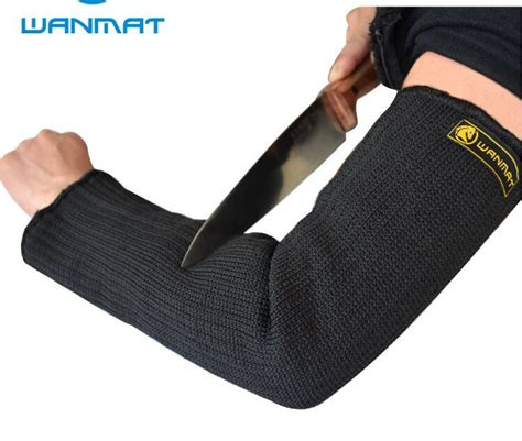 Arm Cover Protectors by Work Protective Sleeve Protectors Steel Tactical Security