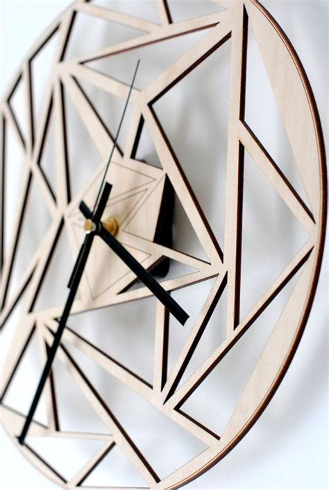 cool house clocks best 20 minimalist wall clocks ideas on