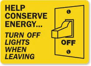 Conservation Save Energy Essay by You Don T Need An Electrical Engineering Degree To Turn The Lights Uddharak