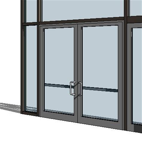 door in curtain wall curtain wall doors revit curtain menzilperde net
