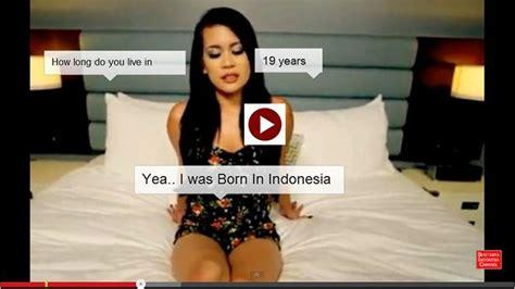 gambar bintang film indonesia hot cewek indonesia ini jadi bintang film dewasa profesional