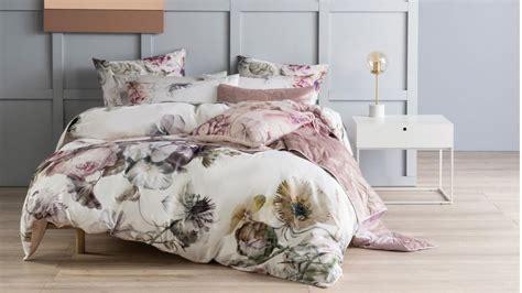 Bed Cover Rumbai Roses Import buy ellaria quilt cover set harvey norman au