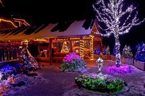 Britzer Garten Italienisches Restaurant by Au 223 Endekorationen F 252 R Weihnachten Top 10 Und Beispiele