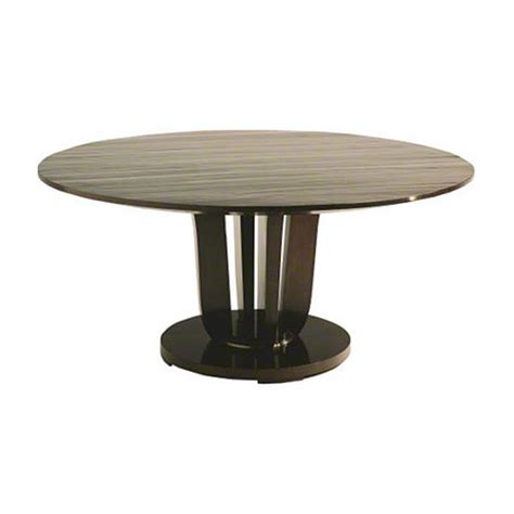 Barbara Barry Dining Table Baker Dining Table By Barbara Barry Chic Dining Shops Dining And Tables