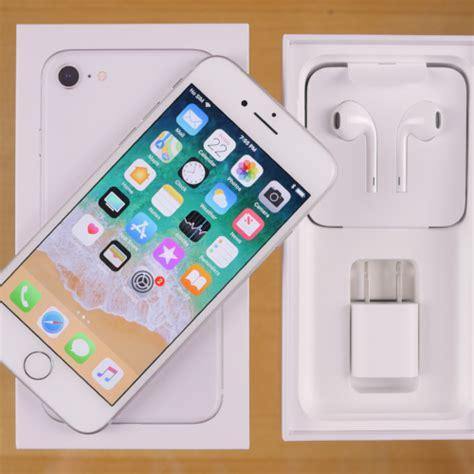 apple iphone 8 8 plus unboxing phonearena