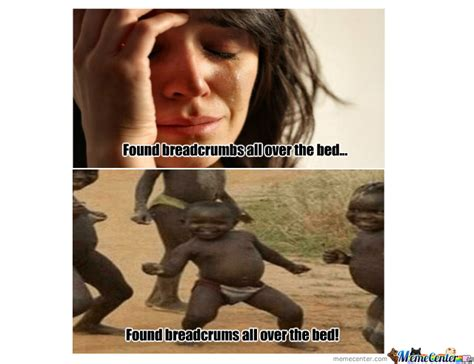 Third World Problems Meme - 1st world problems vs 3rd world problems by gorgoneyes