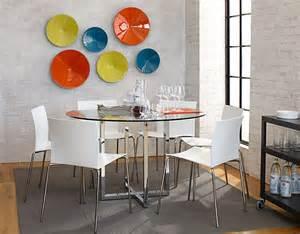 Glass Coffee Table Modern 18 Sleek Glass Dining Tables