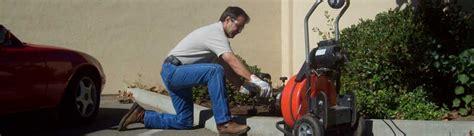 drain cleaning rci plumbing general contractors