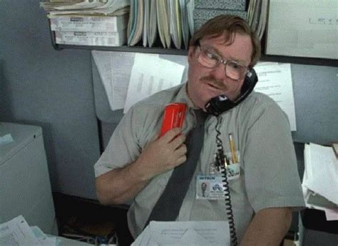 Office Space You Stole My Stapler Tbgf74 Travel Bug Tag I Believe You My Stapler