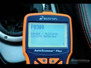 Nissan P0300 Code How To Fix P0300 Random Misfire Codes In Your Car