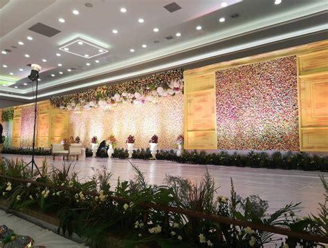 Wedding Reception Decor in Chennai