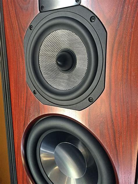 Speaker Subwoofer Legacy legacy audio silhouette speakers review hometheaterhifi