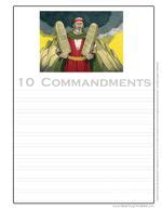 how to create commandments on doodle god 1000 images about bible 02 exodus 19 20 on