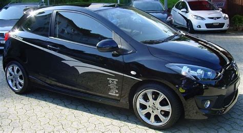 Auto Tuning Programm by Mazda Baumgartner Martinsbrugg Garage Ag Tuning Einige