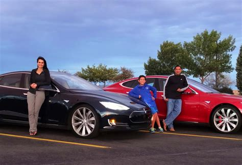 Tesla Boise Supercharge In Boise Tesla S Early Adopters Start A