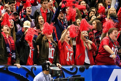 ole miss fan ole miss fans cheer on the rebels to victory in new