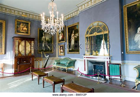 stately home interiors stately home interior stock photos