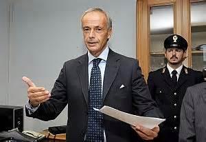consiglio superiore della magistratura sede laudati all antimafia no csm quot il procuratore indichi
