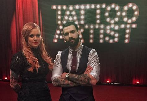 tattoo fixers new series november 2017 realscreen 187 archive 187 e4 to crown tattoo artist of the year