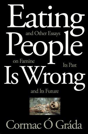 libro is eating people wrong eating people