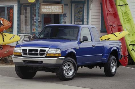 electric and cars manual 2006 ford ranger regenerative 1998 11 ford ranger consumer guide auto