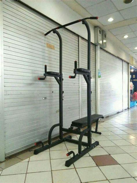 Alat Fitnees Multi Fungsi Iron jual alat up untuk di rumah terbaru bisa cod