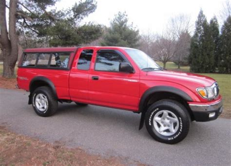 Toyota Srs Toyota Tacoma Srs Picture 5 Reviews News Specs Buy Car