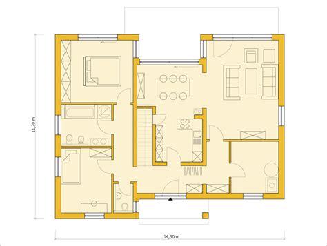 köhnlein massivhaus bungalow ka 120 r b massivhaus gmbh
