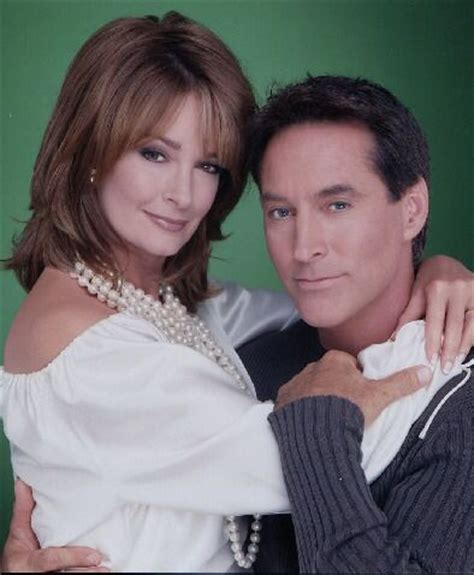 drake hogestyn and deidre hall married deidre hall drake hogestyn jarlena forever est 1986