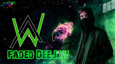 alan walker dj dj faded super bass alan walker full remix 2017 youtube