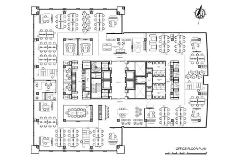 office building floorplans home interior design gallery of ing bank turkey hq bakirkure architects 25
