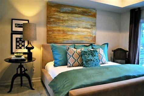 Teal And Gold Bedroom pin by charlola falola on bedroom inspiration teal
