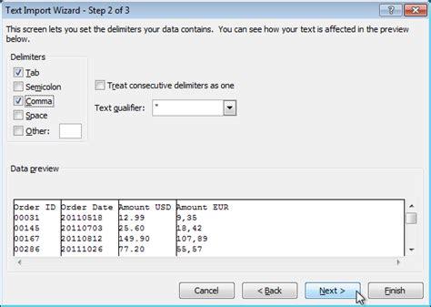 excel 2010 xml tutorial convert txt to csv excel 2010 csv to xml excel convert