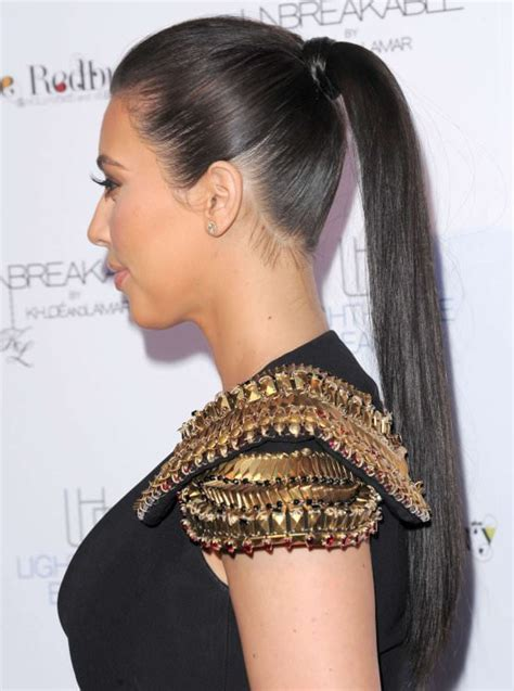 the new chic and sleek ponytail hairstyle party hair styles at steven scarr hairdressing coxhoe durham