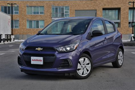 2016 chevrolet spark chevy review ratings specs 2016 chevrolet spark review