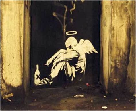 banksy painting facts 128 amazing banksy graffiti artworks with locations 2018