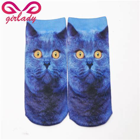 cat sock slippers girlady invisible sock sock slippers footsies