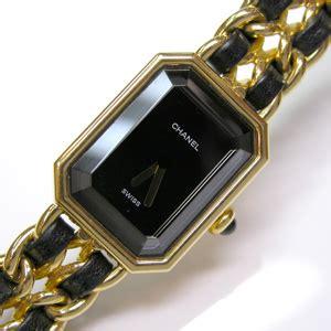 001 Chanel Be chanel プルミエール
