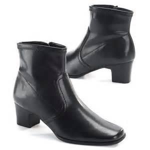 walmart com george women s frances dress boots shoes