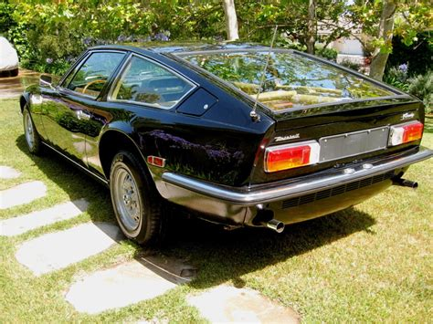 maserati indy for sale 1970 maserati indy classic italian cars for sale